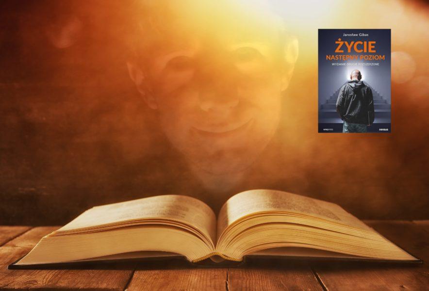 """Jarosław Gibas """"Życie. Następny poziom. Wydanie 2 rozszerzone. Recenzja Psycholman"""""""